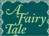 A Fairy Tale (Cover 2)