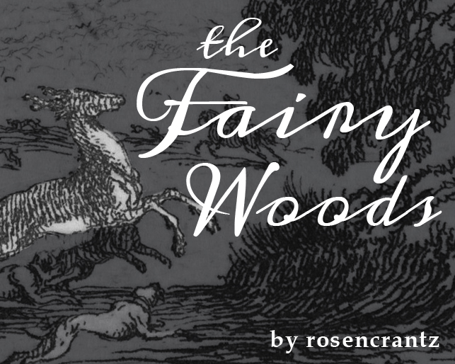 The Fairy Woods
